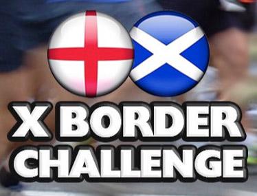 X Border Challenge 2020
