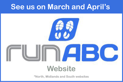 See us on the Run ABC website